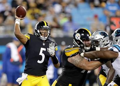 Steelers Pittsburgh Quarterback Espn Fan Predicts