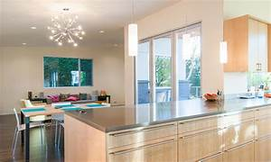 cool mid century modern kitchen design hd9e16 tjihome With mid century modern kitchen design