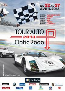 Tour Optic 2000 : tour auto 2013 optic 2000 ~ Medecine-chirurgie-esthetiques.com Avis de Voitures