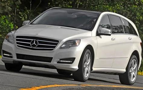 security system 2012 mercedes benz r class lane departure warning used 2012 mercedes benz r class for sale pricing features edmunds