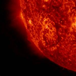 Solar storms can DRAIN Earth's electrical charge | Daily ...