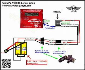 A123 Info And Balance Wiring And Cd Ignitions