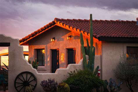 Arizona Guest Ranch Resort - White Stallion Arizona