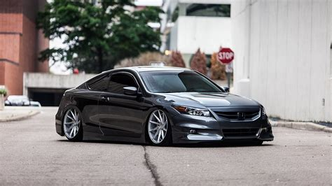 Acura Tsx Coupe by Air Lift Performance Performance Series Front Struts
