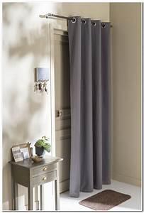 Tringle Porte D Entrée : tringle pour rideau de porte d 39 entr e leroy merlin ~ Premium-room.com Idées de Décoration