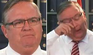 Ewen Jones cries as government reveals they will pay ...