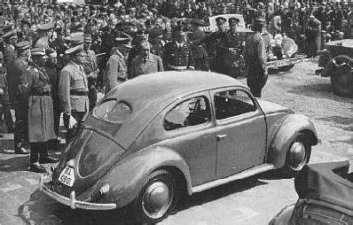 ferdinand porsche beetle germany introduces ferdinand porsche 39 s quot volkswagen