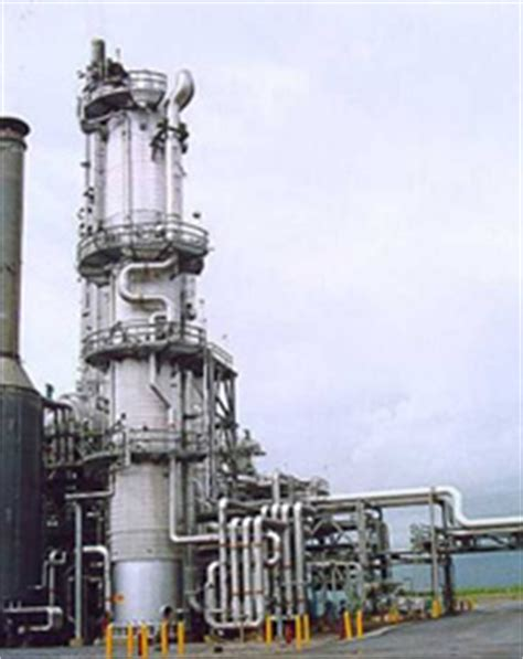ammonia toyo engineering corporation