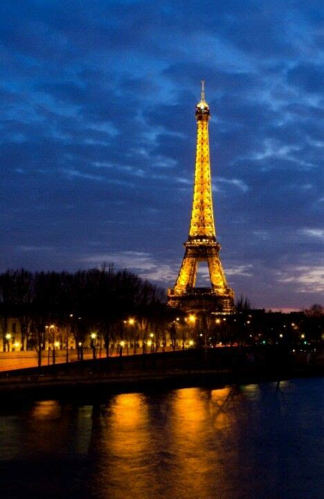 pin  nahee kim  beautiful place  images eiffel