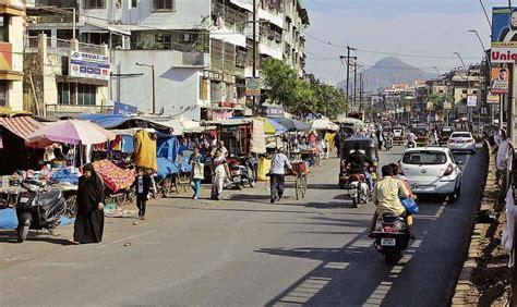 Shiv Sena's Saamana claims restrictions in Mumbra were ...
