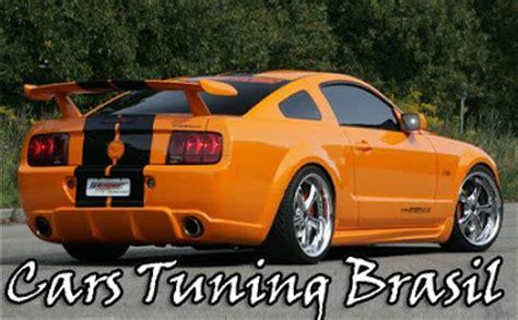 400 000 Dollar Cars by Cars Tuning Brasil Mustang Gt Original