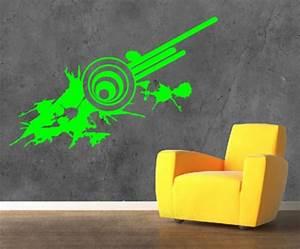 Coole Wandtattoos Jugendzimmer : modernes wandtattoo graffiti wandaufkleber f r wohnzimmer jugendzimmer ebay ~ Frokenaadalensverden.com Haus und Dekorationen