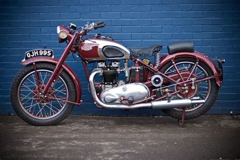 17 Best Images About Vintage & Classic Motorcyles On