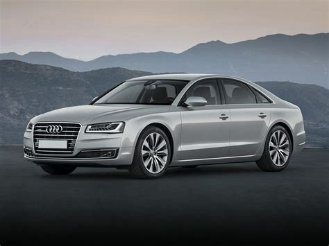 Audi A8 L Photo by 2015 Audi A8 Price Photos Reviews Features