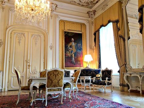 hotel imperial vienna review my stay at austria s best