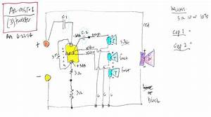 Boston Acoustics Crossover Wiring Diagram In Addition