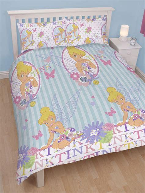 parure de lit bebe fee clochette disney fairies f 233 e clochette parure de lit housse de couette 200 x 200 cm quot cherish