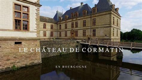 chateau de cormatin youtube