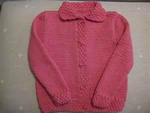 Chaqueta de lana para niñas de cinco años La bufanda de lana