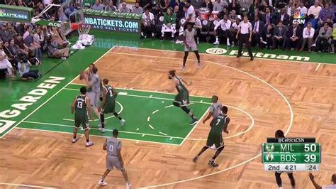 Milwaukee Bucks vs Boston Celtics || FULL HIGHLIGHTS ...