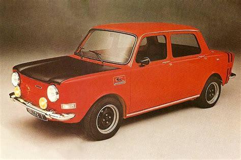 Simca 1000 (1961 - 1978) | Auto55.be