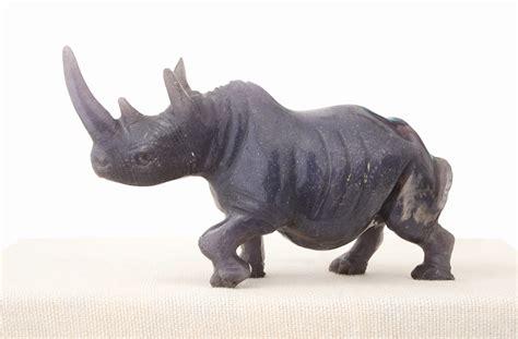 Traditional animals Shona African Sculptures