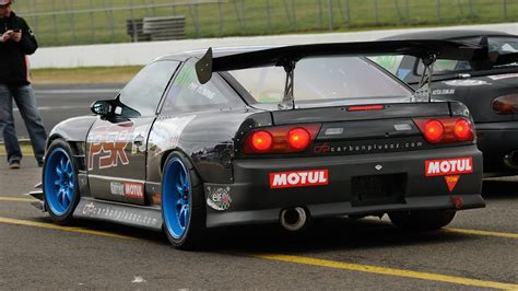 time attack nissan sx  youtube
