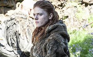 'Game of Thrones': Ygritte is super pissed in season 4 ...  Ygritte