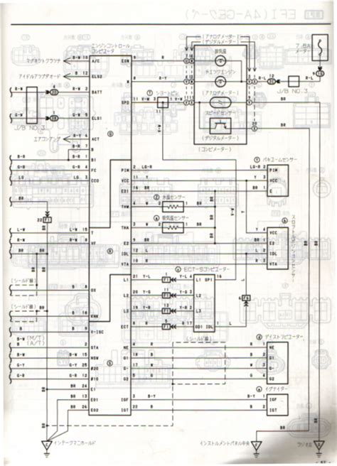 4age Wiring Diagram by Allison Transmission Md3060 Wiring Diagram Wiring