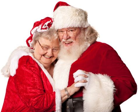 search results for santa claus and mrs claus calendar 2015