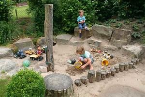 Garten Für Kinder : den garten neu gestalten erwachsen werden nicht nur die kinder ~ Whattoseeinmadrid.com Haus und Dekorationen