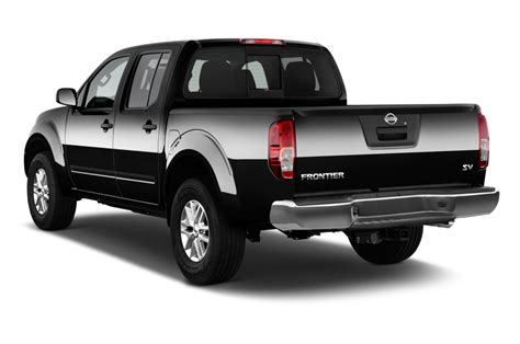 nissan frontier reviews  rating motor trend