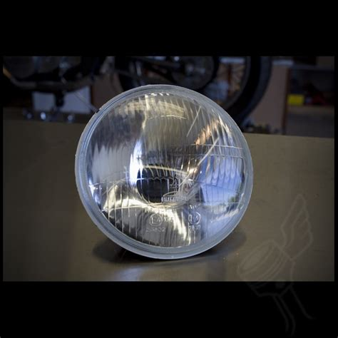 sealed 7 quot replacement headlight beam replacement h4 7