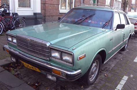 Datsun Laurel by File Datsun Laurel 240l 2 4 Automatic Jpg