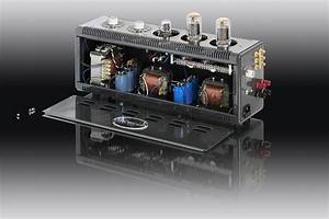 F2a11 Integrated Single-ended Triode Power Amplifier Stereo