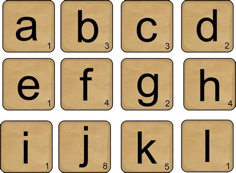 printable scrabble tiles pdf 100 printable scrabble tiles pdf word work scrabble