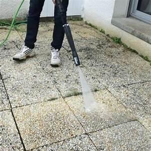 Produit Pour Nettoyer Terrasse En Bois : nettoyer terrasse comment nettoyer une terrasse nettoyer ~ Zukunftsfamilie.com Idées de Décoration