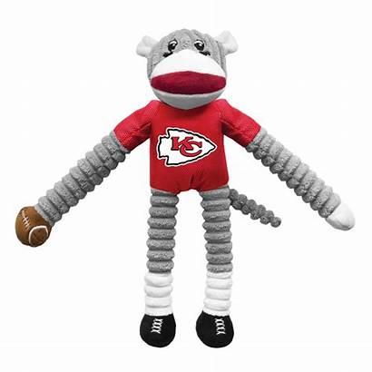 Monkey Sock Toy Toys Chew Tide Socks