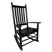 rocking chairs from troutman chair co carolina porch rockers