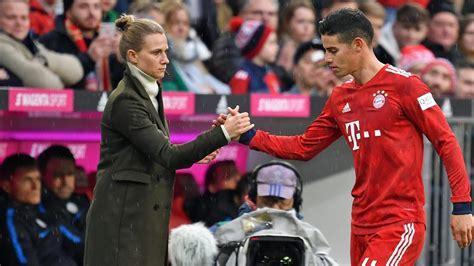 Bundesliga | Bayern Munich's Kathleen Krüger: the league's ...