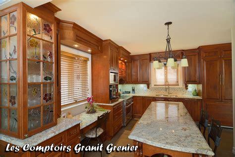 comptoir cuisine bordeaux comptoir de granit et quartz comptoirs de cuisine en granit