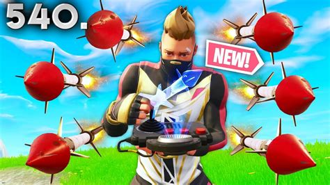 new guided missile best plays fortnite daily best