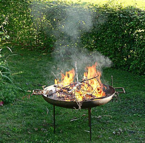 Feuerschalen Aus Edelstahl Für Den Garten Einmalige