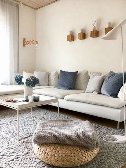 ikea soederhamn sofa wohnideen einrichten