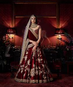 Top 5 Indian Bridal Wear Designers for 2017
