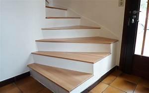 Fixer Un Escalier En Bois ~ DootDadoo com = Idées de