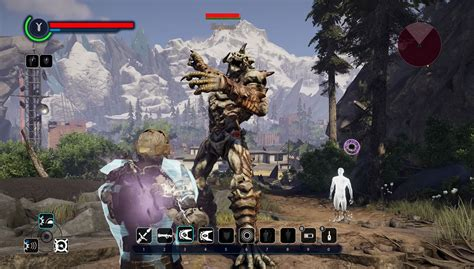New Screenshots From Pc Games