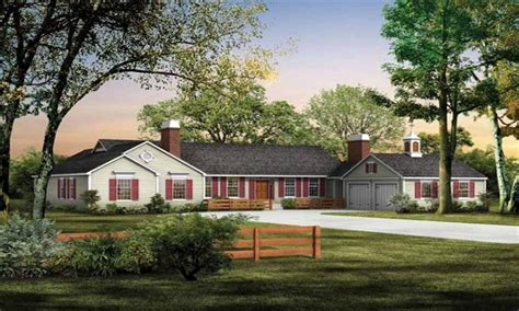 ranch house plans house plans ranch style home country ranch house plans