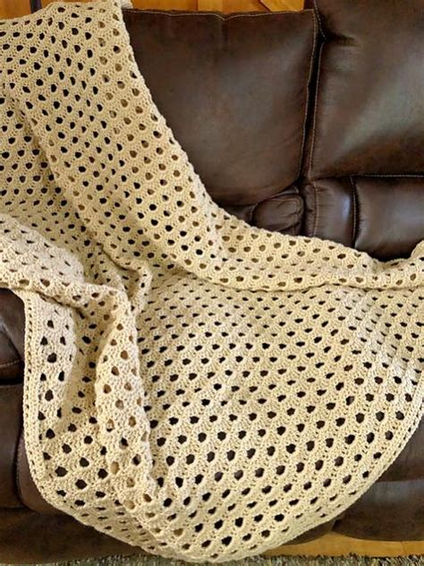 classically simple shell blanket