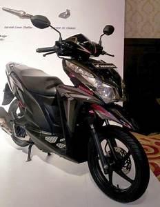 Honda Vario 125 Pgm-fi Cbs Iss
